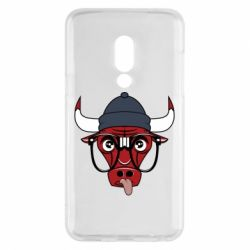 Чехол для Meizu 15 Chicago Bulls Swag - FatLine