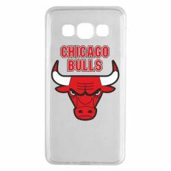 Чохол для Samsung A3 2015 Chicago Bulls vol.2