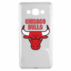Чохол для Samsung A5 2015 Chicago Bulls vol.2