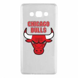 Чохол для Samsung A7 2015 Chicago Bulls vol.2