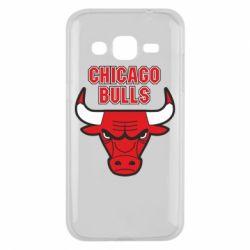 Чохол для Samsung J2 2015 Chicago Bulls vol.2