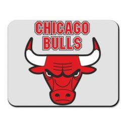 Коврик для мыши Chicago Bulls vol.2 - FatLine