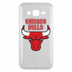Чохол для Samsung J5 2015 Chicago Bulls vol.2