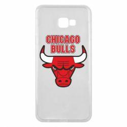 Чохол для Samsung J4 Plus 2018 Chicago Bulls vol.2