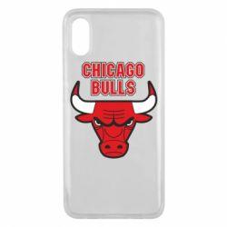 Чохол для Xiaomi Mi8 Pro Chicago Bulls vol.2