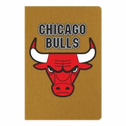 Блокнот А5 Chicago Bulls vol.2