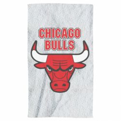 Рушник Chicago Bulls vol.2