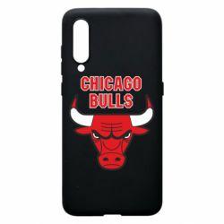 Чохол для Xiaomi Mi9 Chicago Bulls vol.2