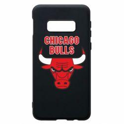 Чохол для Samsung S10e Chicago Bulls vol.2