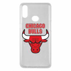 Чохол для Samsung A10s Chicago Bulls vol.2