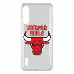 Чохол для Xiaomi Mi A3 Chicago Bulls vol.2