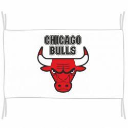 Прапор Chicago Bulls vol.2