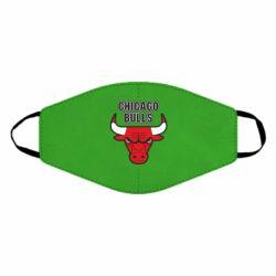Маска для обличчя Chicago Bulls vol.2