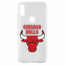 Чохол для Xiaomi Mi Play Chicago Bulls vol.2
