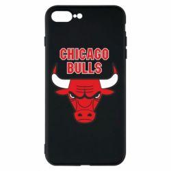 Чохол для iPhone 8 Plus Chicago Bulls vol.2