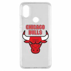 Чохол для Xiaomi Mi A2 Chicago Bulls vol.2