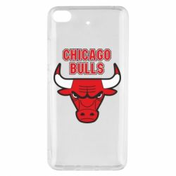 Чохол для Xiaomi Mi 5s Chicago Bulls vol.2