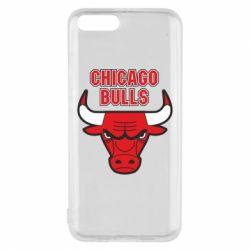 Чохол для Xiaomi Mi6 Chicago Bulls vol.2