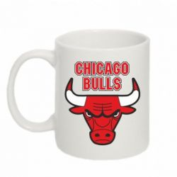 Кружка 320ml Chicago Bulls vol.2 - FatLine
