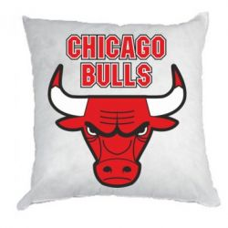 Подушка Chicago Bulls vol.2