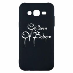 Чохол для Samsung J5 2015 Children of bodom logo