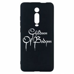 Чохол для Xiaomi Mi9T Children of bodom logo