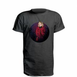 Удлиненная футболка Chilling Soul Adventures of Sabrina Art