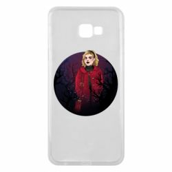 Чехол для Samsung J4 Plus 2018 Chilling Soul Adventures of Sabrina Art