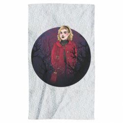 Полотенце Chilling Soul Adventures of Sabrina Art