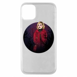 Чехол для iPhone 11 Pro Chilling Soul Adventures of Sabrina Art