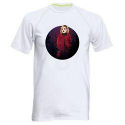 Мужская спортивная футболка Chilling Soul Adventures of Sabrina Art