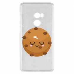 Чехол для Xiaomi Mi Mix 2 Chocolate Cookies