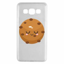 Чехол для Samsung A3 2015 Chocolate Cookies