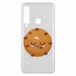 Чехол для Samsung A9 2018 Chocolate Cookies