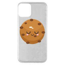 Чехол для iPhone 11 Chocolate Cookies