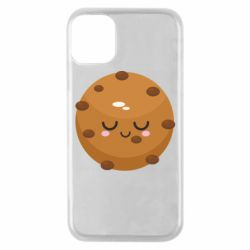 Чехол для iPhone 11 Pro Chocolate Cookies