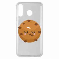 Чехол для Samsung M30 Chocolate Cookies