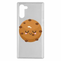 Чехол для Samsung Note 10 Chocolate Cookies