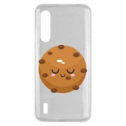 Чехол для Xiaomi Mi9 Lite Chocolate Cookies