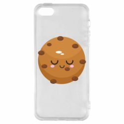 Чехол для iPhone5/5S/SE Chocolate Cookies