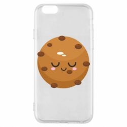 Чехол для iPhone 6/6S Chocolate Cookies