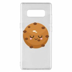 Чехол для Samsung Note 8 Chocolate Cookies