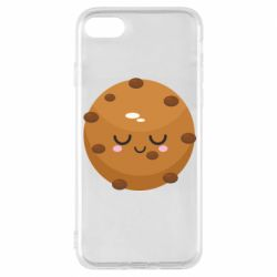 Чехол для iPhone 8 Chocolate Cookies