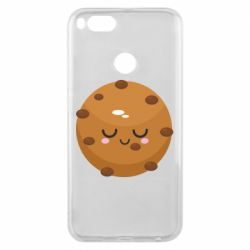Чехол для Xiaomi Mi A1 Chocolate Cookies