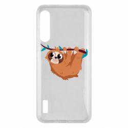Чохол для Xiaomi Mi A3 Cute sloth