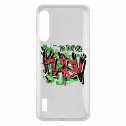 Чохол для Xiaomi Mi A3 Kiev graffiti