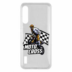 Чохол для Xiaomi Mi A3 Motocross