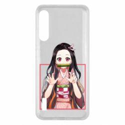 Чохол для Xiaomi Mi A3 Nezuko