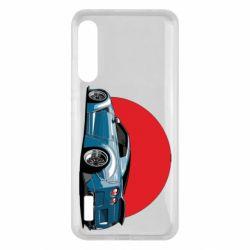 Чохол для Xiaomi Mi A3 Nissan GR-R Japan
