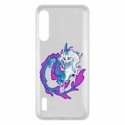 Чохол для Xiaomi Mi A3 Sisu Dragon Art